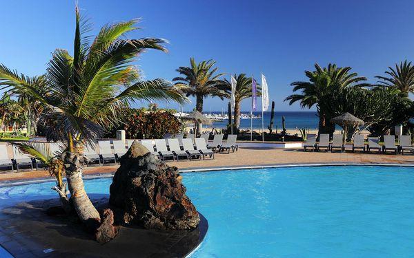 Hotel Barcelo Castillo Beach Resort, Fuerteventura, letecky, all inclusive3