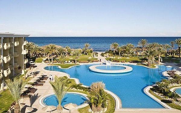 HOTEL ROYAL THALASSA MONASTIR, Monastir, Tunisko, Monastir, letecky, all inclusive3