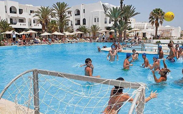 Hotel Seabel Aladin Djerba, Djerba, letecky, all inclusive4