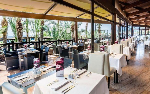 Hotel Occidental Jandía Playa, Fuerteventura, letecky, all inclusive5