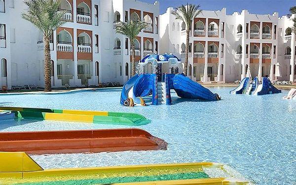 Hotel Sunrise Diamond Beach Resort, Sharm El Sheikh, letecky, all inclusive4