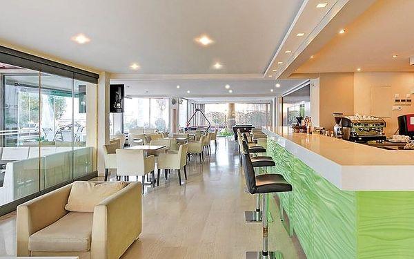 Hotel Island Resorts Marisol, Rhodos, letecky, all inclusive4