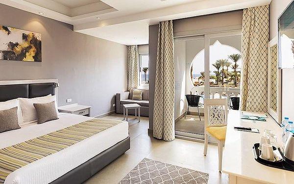Hotel Sunrise Diamond Beach Resort, Sharm El Sheikh, letecky, all inclusive5