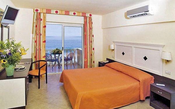 Hotel San Vincenzo, Sicílie, letecky, snídaně v ceně4