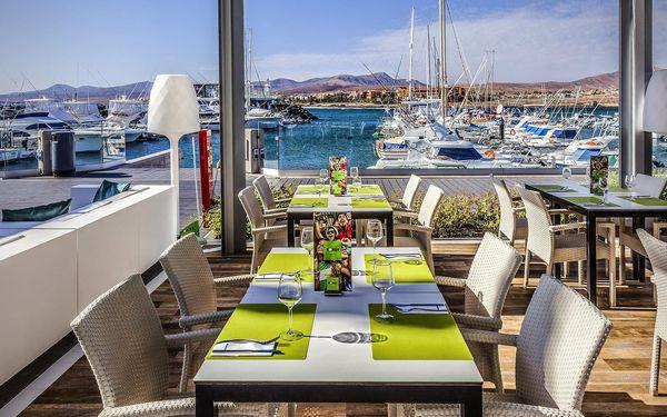 Hotel Barcelo Castillo Beach Resort, Fuerteventura, letecky, all inclusive4