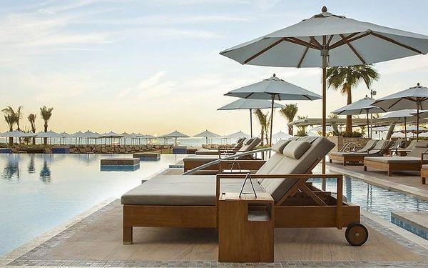 Hotel Rixos Premium Dubai, Dubaj, letecky, polopenze5