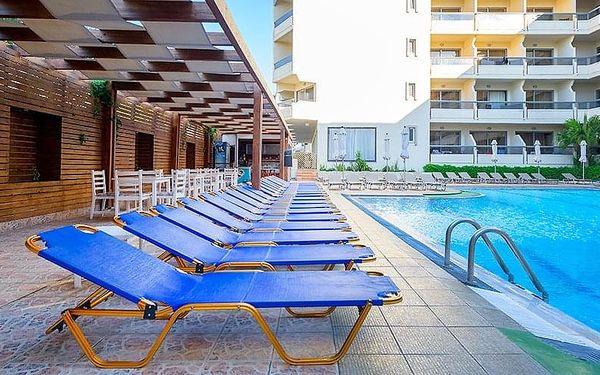 Hotel Island Resorts Marisol, Rhodos, letecky, all inclusive5