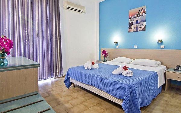 Hotel Argo, Rhodos, letecky, bez stravy4