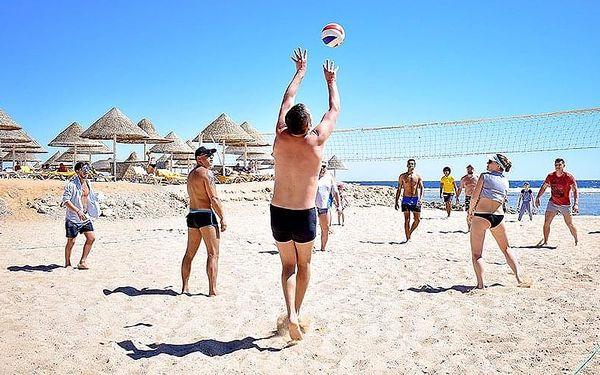 Hotel Parrotel Aqua Park Resort, Sharm El Sheikh, letecky, all inclusive5