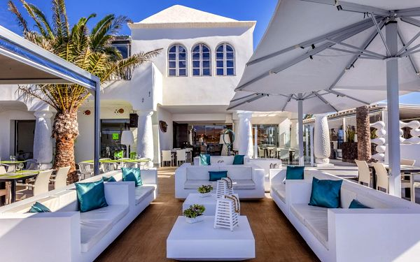 Hotel Barcelo Castillo Beach Resort, Fuerteventura, letecky, all inclusive5