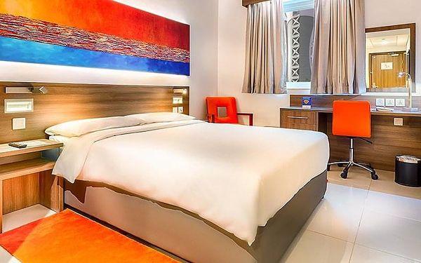 Hotel Citymax Al Barsha At The Mall, Dubaj, letecky, snídaně v ceně5