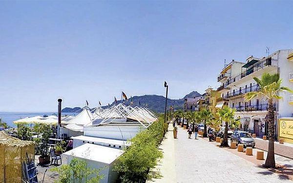 Hotel San Vincenzo, Sicílie, letecky, snídaně v ceně5