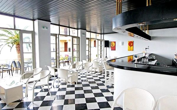 Hotel Belvedere, Korfu, letecky, all inclusive3