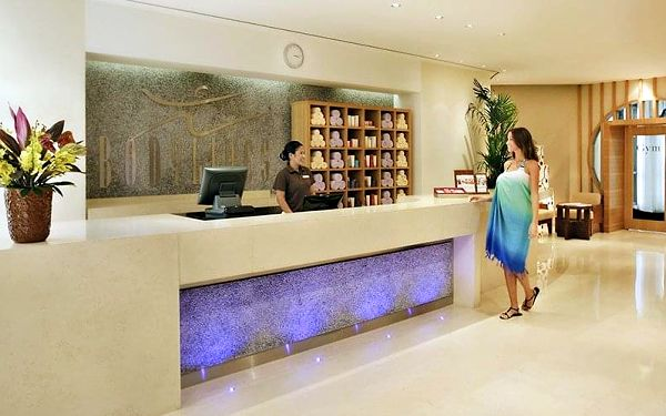 Hotel Amwaj Rotana Jumeirah Beach, Dubaj, letecky, snídaně v ceně5