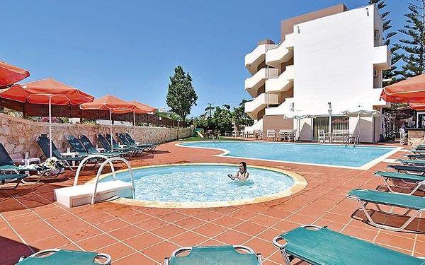 Hotel Hermes, Kréta - Chania, letecky, polopenze3