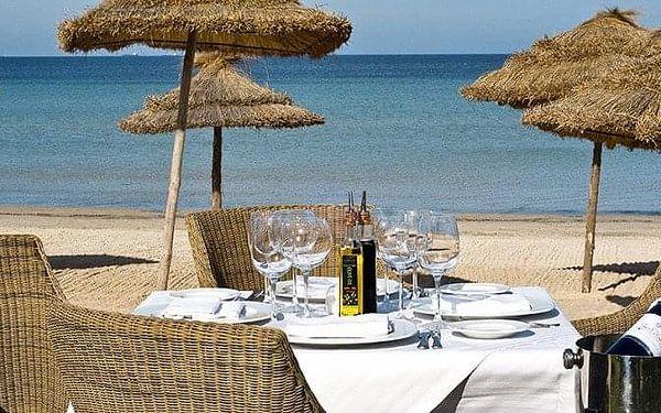 HOTEL ROYAL THALASSA MONASTIR, Monastir, Tunisko, Monastir, letecky, all inclusive4
