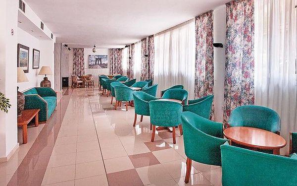 Hotel Kilimanjaro, Mallorca, letecky, snídaně v ceně3