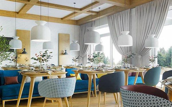 Hotel Siena Premium Retreat, Burgas, letecky, snídaně v ceně5