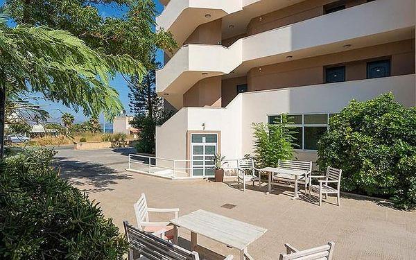 Hotel Hermes, Kréta - Chania, letecky, polopenze5