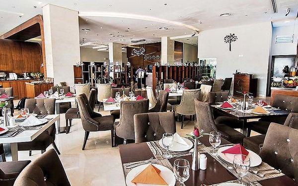 Hotel Signature Hotel Al Barsha, Dubaj, letecky, snídaně v ceně5