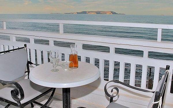 Hotel Sunset Beach, Kréta, letecky, polopenze4
