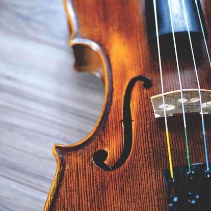 Vyzkoušený online kurz hry na housle