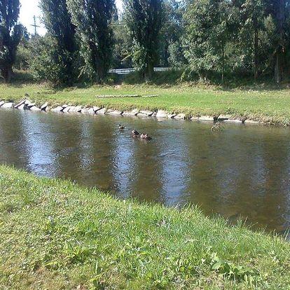 Plzeňsko: Penzion Hlinkova