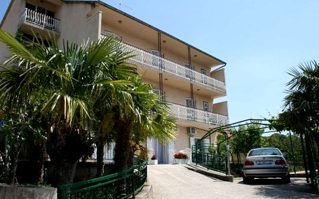 Chorvatsko, Šibenik: Apartments Palma