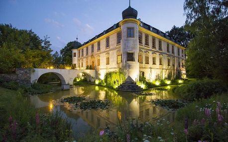 Kutná Hora, Středočeský kraj: Chateau Třebešice