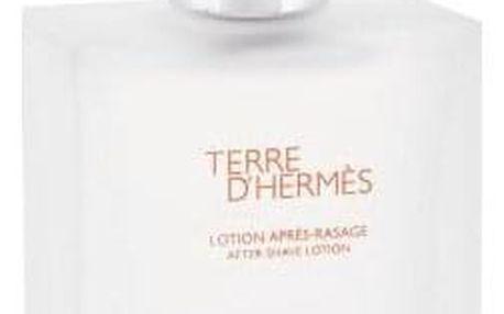 Hermes Terre d´Hermès 50 ml voda po holení pro muže