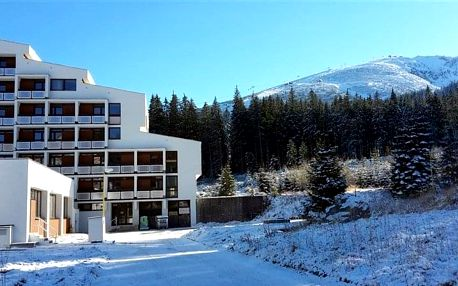 Jasná - hotel MARMOT SOREA, Slovensko
