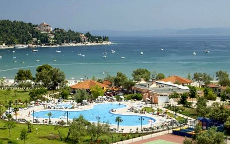 Chorvatsko - Rabac na 8 dnů