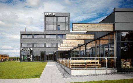 Střední Čechy: Pivotel MMX