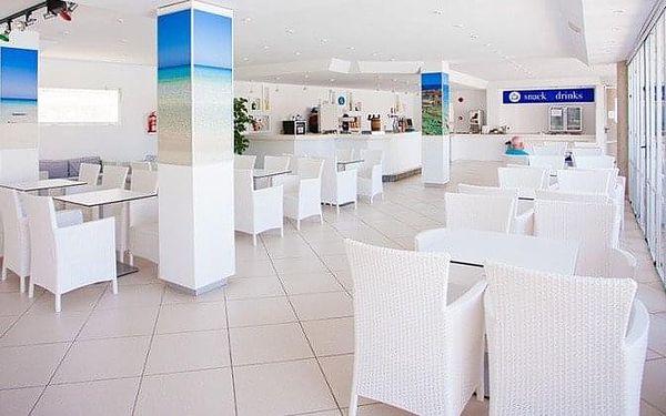 HOTEL KILIMANJARO, Mallorca, Španělsko, Mallorca, letecky, snídaně v ceně3
