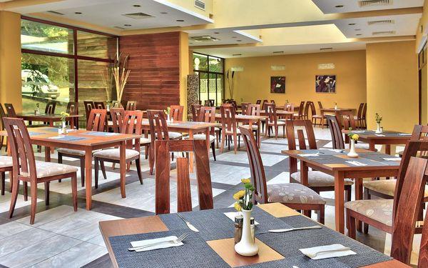 Hotel Arabella Beach, Albena, vlastní doprava, all inclusive2