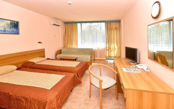 Hotel Arabella Beach, Albena, vlastní doprava, all inclusive4