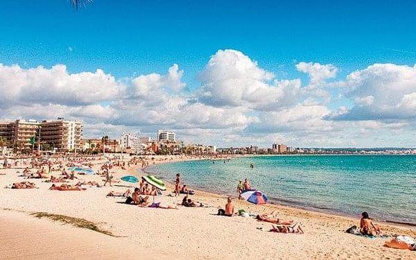 HOTEL LEBLON, Mallorca, Španělsko, Mallorca, letecky, snídaně v ceně2