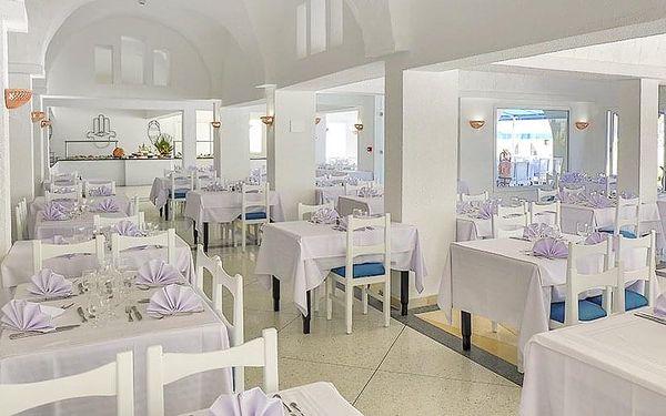 Hotel Smy Hari Club, Djerba, letecky, strava dle programu4
