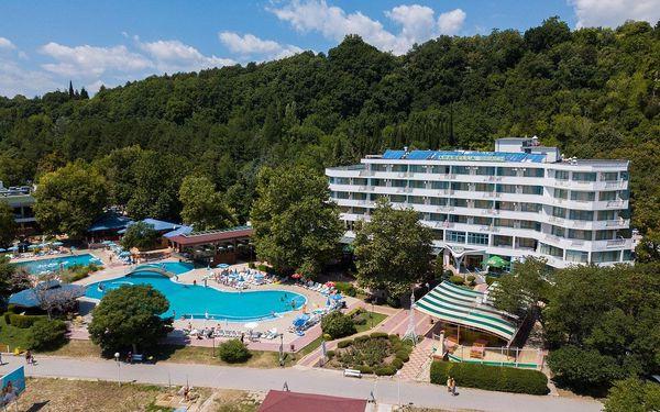 Bulharsko - Albena na 8-15 dnů, all inclusive