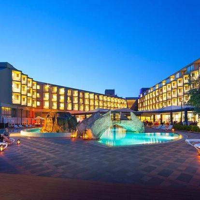 Chorvatsko, Novigrad: Aminess Maestral Hotel