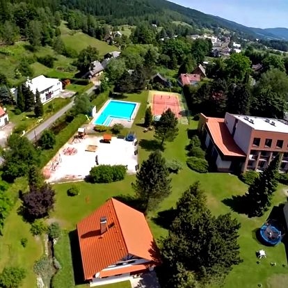 Olomoucký kraj: Hotel Slatina