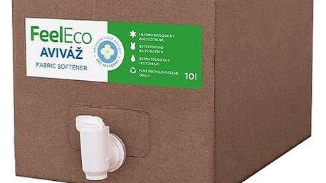 Feel Eco Aviváž s vůní bavlny Bag in Box 10l