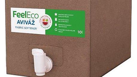 Feel Eco Aviváž s vůní ovoce Bag in Box 10l