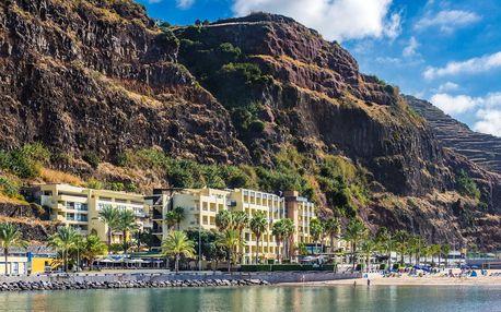 Portugalsko - Madeira letecky na 6 dnů, all inclusive