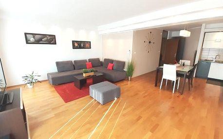 Chorvatsko, Poreč: Urban Premium Apartments