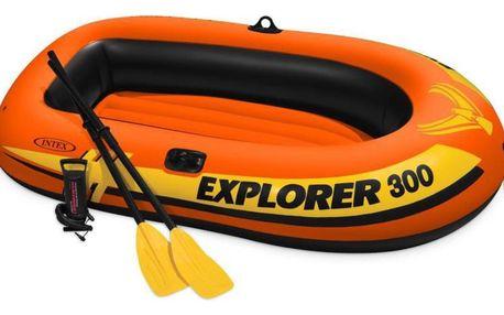 Intex 58358 Explorer Pro 300 Set