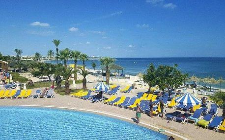 Tunisko - Monastir letecky na 8-15 dnů