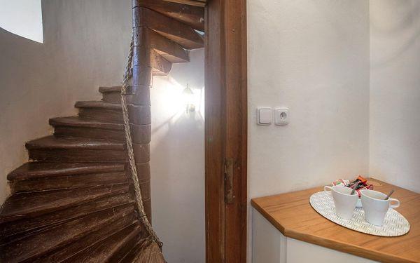 Ubytování v Barokní věži, všední dny   2 osoby   3 dny (2 noci)3