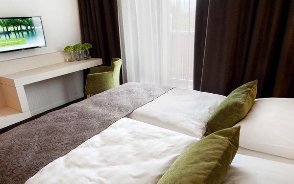 Hotel Astoria Bled, Bled, vlastní doprava, snídaně v ceně2