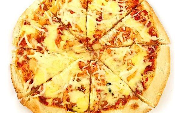 6× MiMi sýrová pizza (6× 8 ks)4